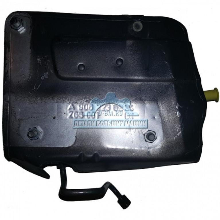 Дозатор MB OM906LA A0001407139 MERCEDES-BENZ A0001407139