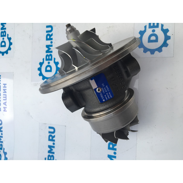 Картридж турбины двигателя CAT3116 для ЛиАЗ 5256, BorgWarner 178159