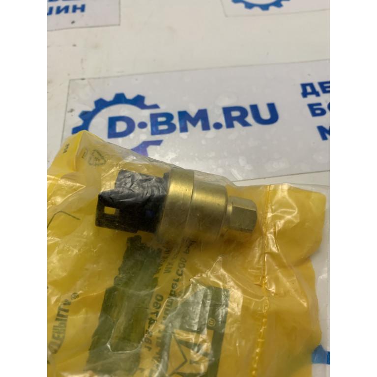 Датчик давления воздуха двигатель САТ 3126 183-4760. 1834760 Оригинал 1834760