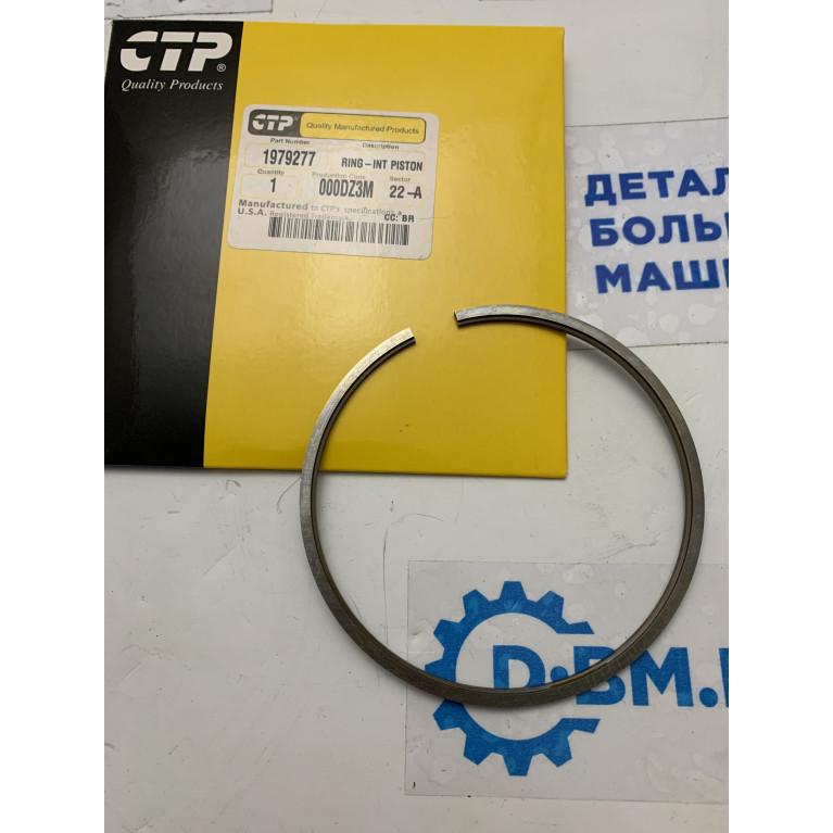 Кольцо поршневое среднее двиг. CAT3126 CTP 197-9277