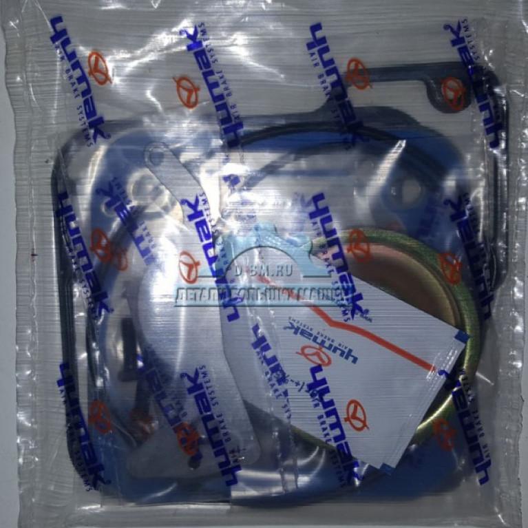 Рем. комплект головки одноцилиндрового компрессора двиг. MB OM906.911 арт. RK.01.174 / 4123520062 Yumak RK.01.174