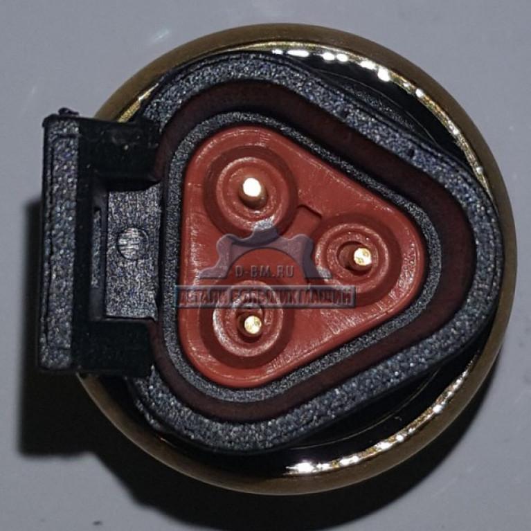 Датчик давления масла ЛиАЗ-5256 двиг. CAT3126 арт. 161-1705