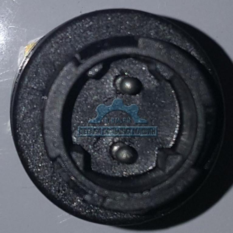 Клапан подогрева топлива МАЗ двиг. MB OM906LA арт. A0000785549 MERCEDES-BENZ