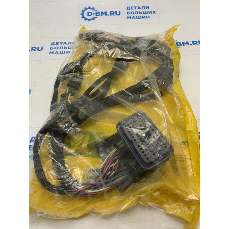 Жгут проводов двигателя САТ 3126 205-1253, 2051253 CATERPILLAR