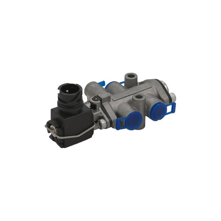 Клапан пневмосистемы электромагнитный 20622E EXOVO