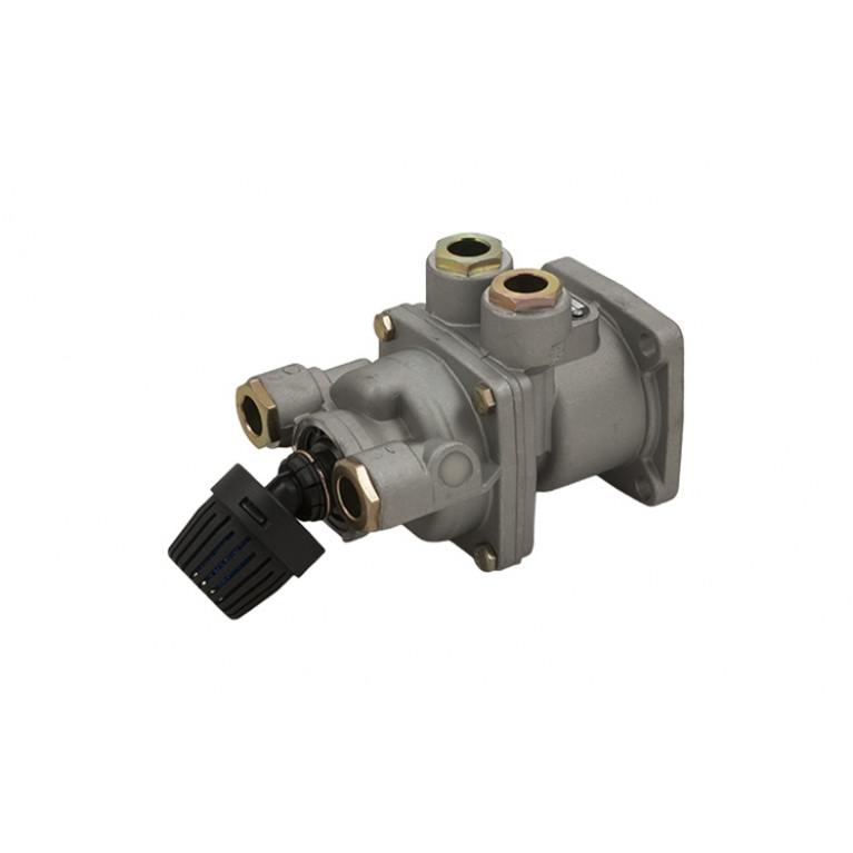Клапан пневмосистемы электромагнитный 20638E EXOVO
