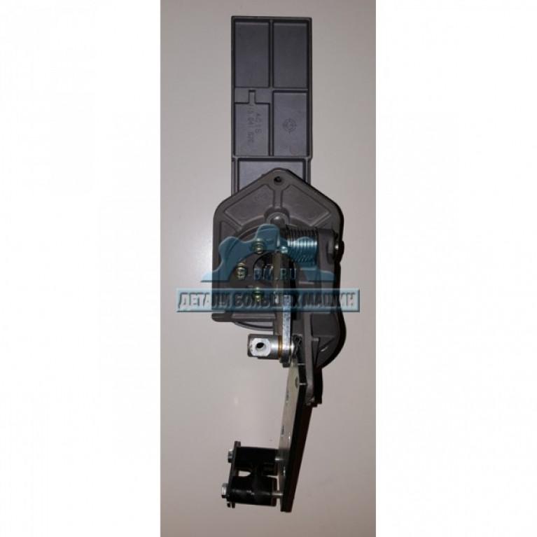 Педаль газа ЛиАЗ-5256 двигатель САТ 3126 AGIS 338100101 ЛИАЗ 338100101
