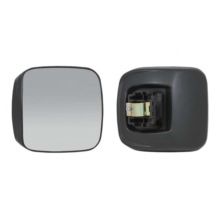 Зеркало заднего вида широкоугольное лев/прав 23459E EXOVO