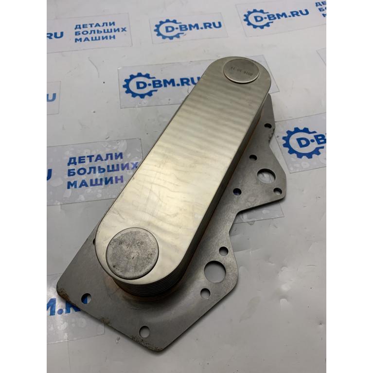 Теплообменник (масляный радиатор) 267-4743 CTP