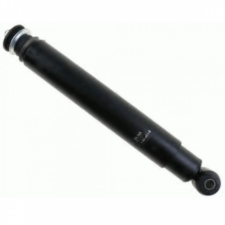 Амортизатор подвески передний ИВЕКО EuroStar 439-752 I/O 14x67 16x50 124865 SACHS