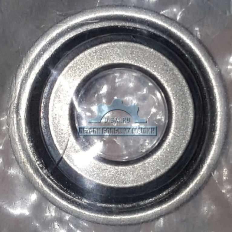 Сальник водяного насоса двиг. CAT 3126 ЛиАЗ 5256 CTP 2W0712