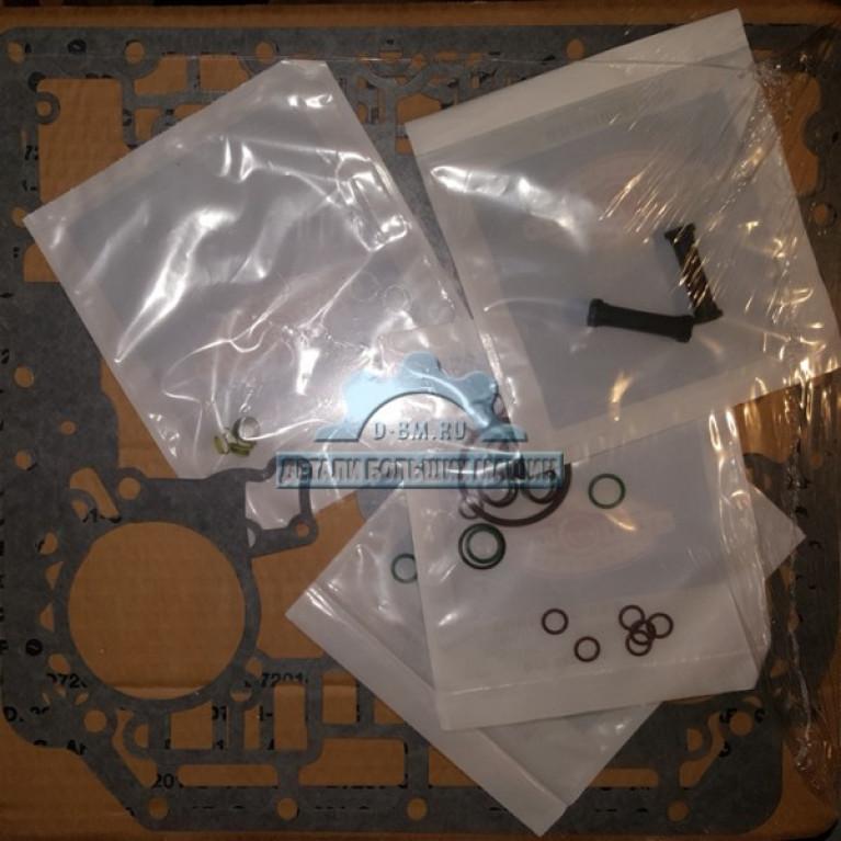 Комплект уплотнителей и прокладок блока управления 4 поколения Allison 29554917 Allison Transmission 29554917