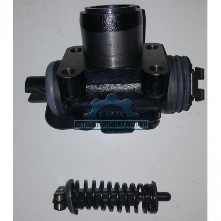 Механизм разжимной левый с клином ЛиАЗ-5256 арт. 5256-3501013 52563501013 КААЗ