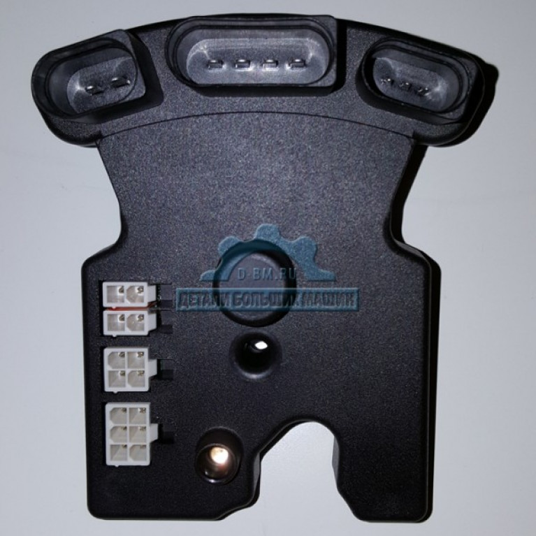 Блок управления отопителем Webasto E200/E320 SG 1587 11114153 / 11114153B / 11114153C / 11114153D 11114153