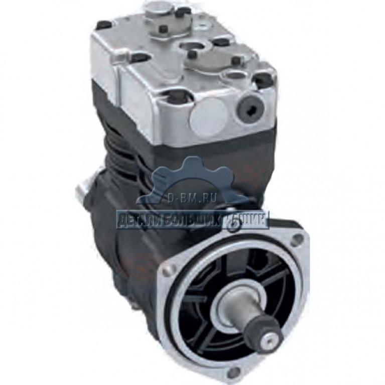 Компрессор двухцилиндровый Iveco Stralis 01.05.022 / 99471918 / 504308843 / LP4857 Yumak