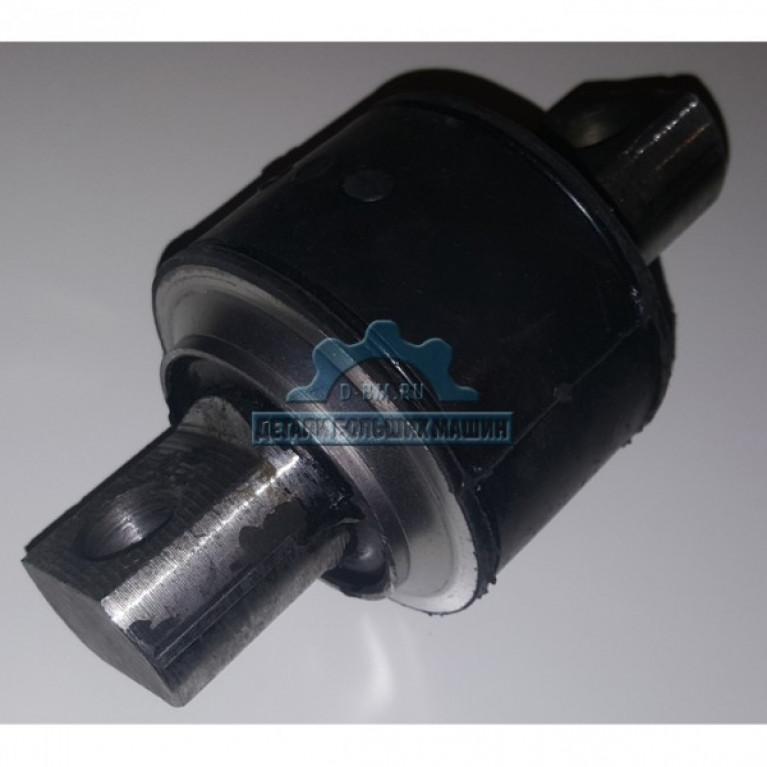 Сайлентблок реактивной тяги задней с ушами МАЗ 101-2909040 101-2909040