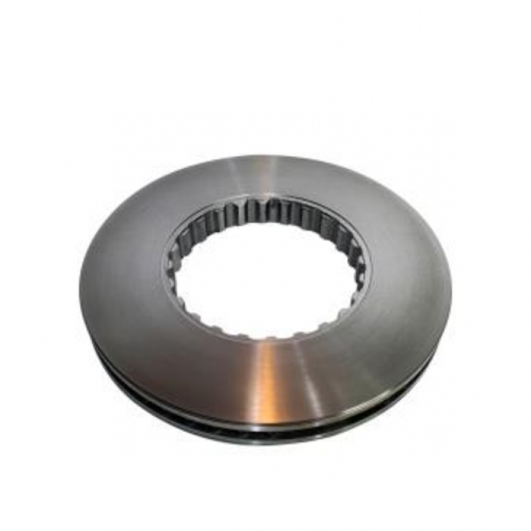 Тормозной диск передний вентилируемый 434/45x45/220 без монтаж/к-та RVI Magnum/Premium,Volvo FH12 FH16 146.20710A PE
