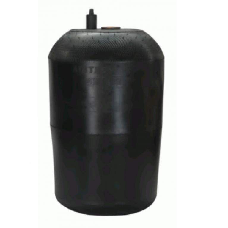 Пневмоподушка для MB Actros без стакана 1шт-шп.М24 смещ.40 Н: D150.8 3418323P 3418323P