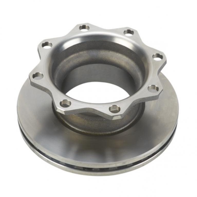 Тормозной диск 377x158x45x244 8 отв. SAF 960298