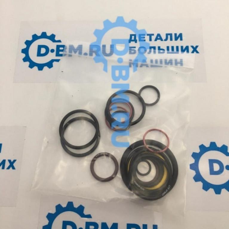 Комплект прокладок водомаслянного радиатора 250-9214/2509214 caterpillar 2509214C CTP (Costex Tractor Parts)