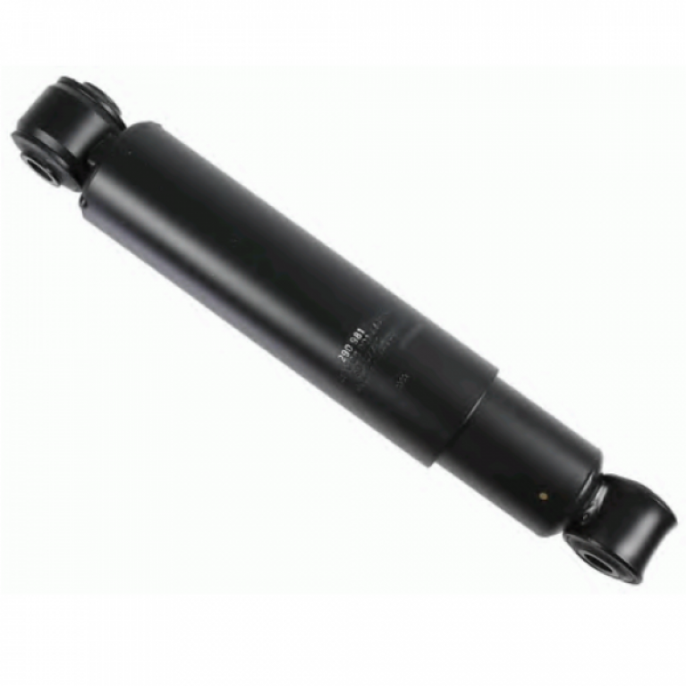 Амортизатор подвески задний 420-670 O/O 20x62 20x50 DAF 65/75/85/95