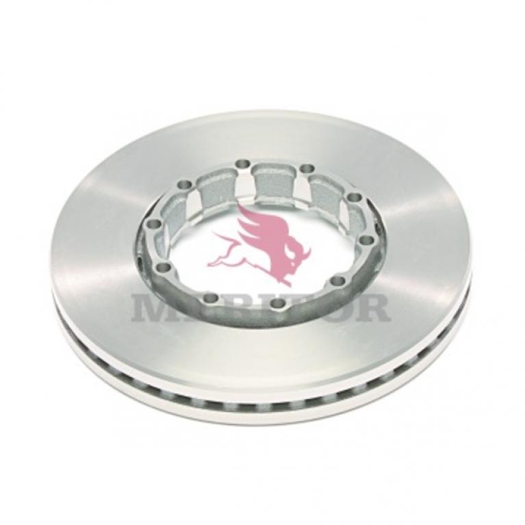 Тормозной диск вентилируемый для прицепа 377x57.5 SAF SK RB 9019 MBR5139
