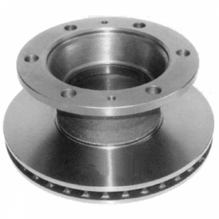 Тормозной диск Iveco Eurocargo 304/165x30/128.5 960036