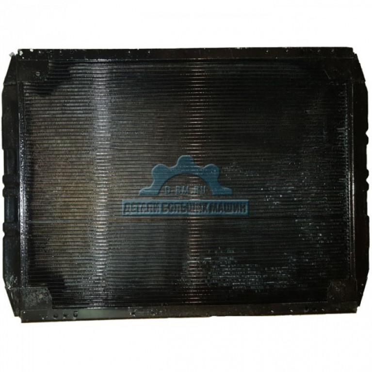 Радиатор охлаждения 3-х рядный 54115-1301010 541151301010 ШААЗ 541151301010