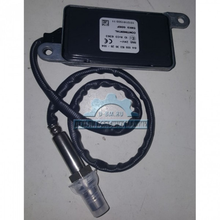 Датчик кислородный (Лямбда-зонд) Mercedes A0091533628 MERCEDES-BENZ