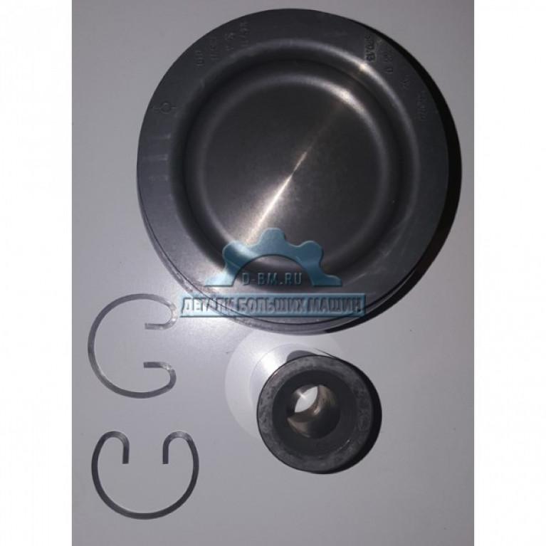 Комплект поршень, палец, кольца МАЗ двиг ОМ 906 906 030 44 17 94 931600 94 931600