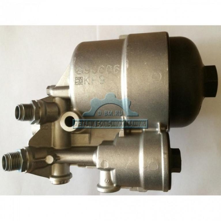 Фильтр тонкой очистки топлива в сборе с корпусом A 906 090 06 52 / A9060901552 A9060900652 MERCEDES-BENZ A9060900652