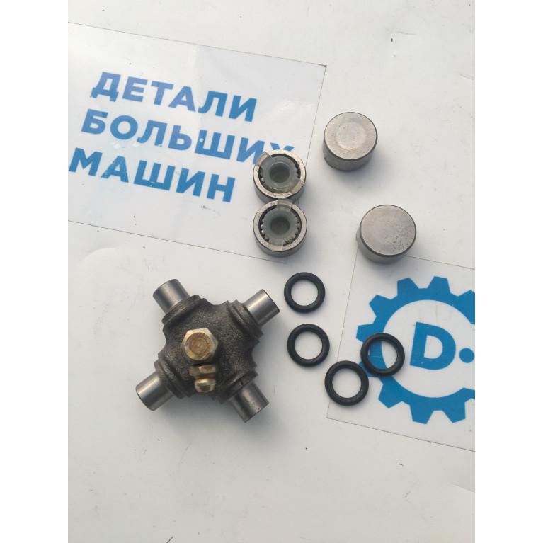 Крестовина рулевого кардана в сборе для МАЗ, 104-3444063, 6430-3444063