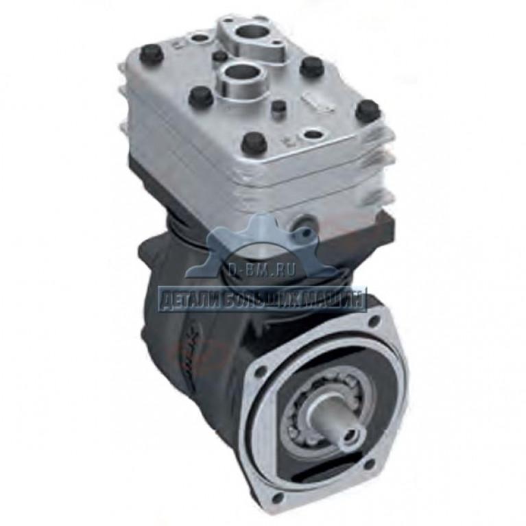 Компрессор двухцилиндровый DAF 95XF, CF75 01.05.066 /1451651 / 1310523 / 9115045000 Yumak