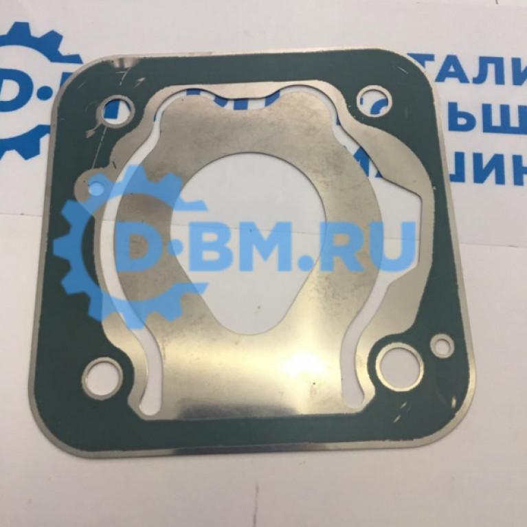 Головка блока цилиндров одноцилиндрового компрессора VADEN 110450 для 4111540040, 4111540 110450