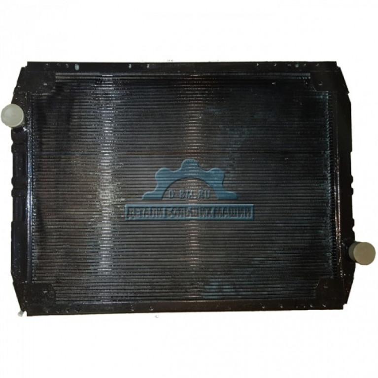 Радиатор охлаждения 3-х рядный 54115-1301010 541151301010 ШААЗ