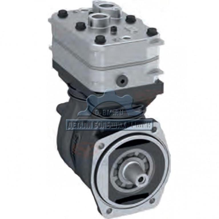 Компрессор двухцилиндровый DAF XF95, F95, F75, CF85 01.05.069 / 1628444 / 9115045060 Yumak
