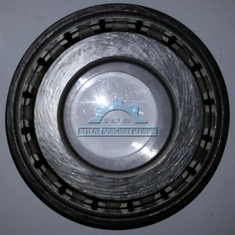 Подшипник ступицы DT 4.63160 Diesel Technic 4.63160