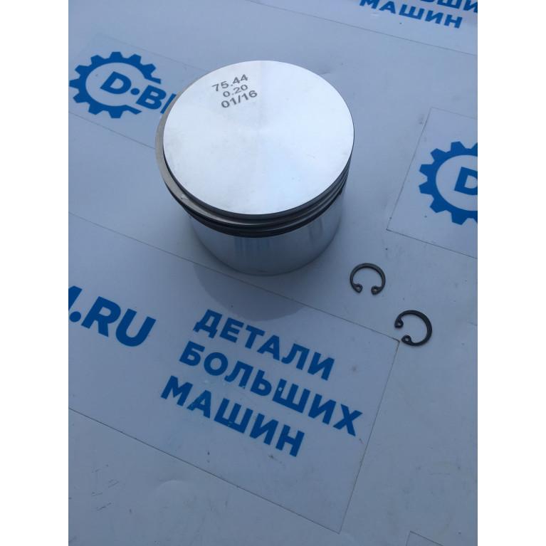 Поршневой комплект компрессора WABCO/CAT 75.00+0.50мм VADEN 7000753102