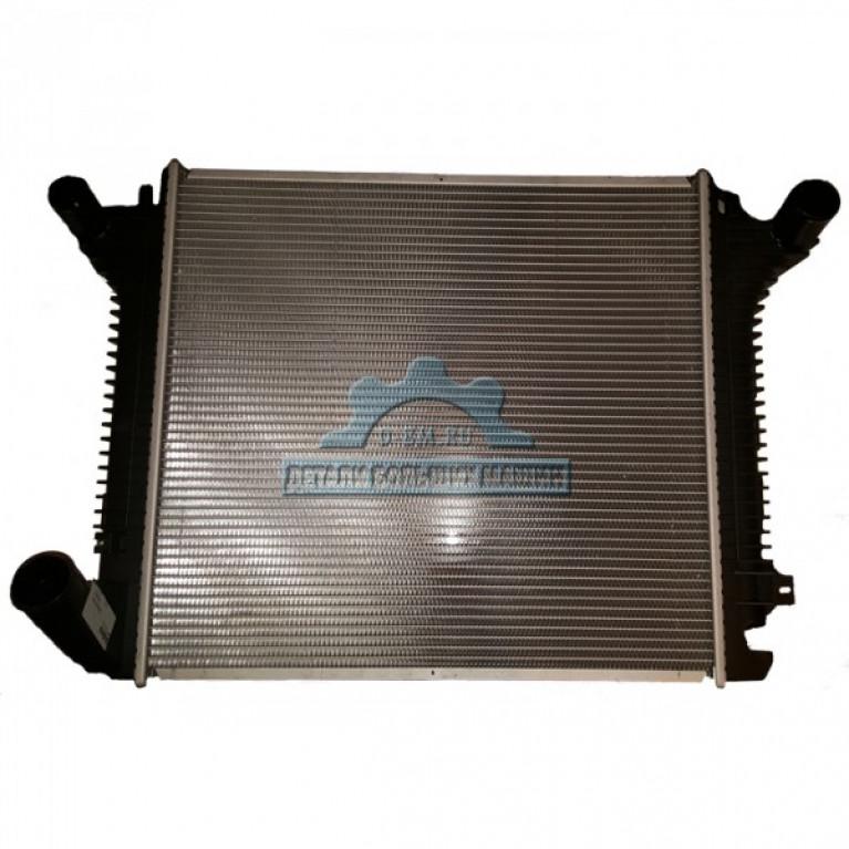 Радиатор охлаждения 570*520*42 MB VALEO 732304 / A9735000803 / 973 500 08 03