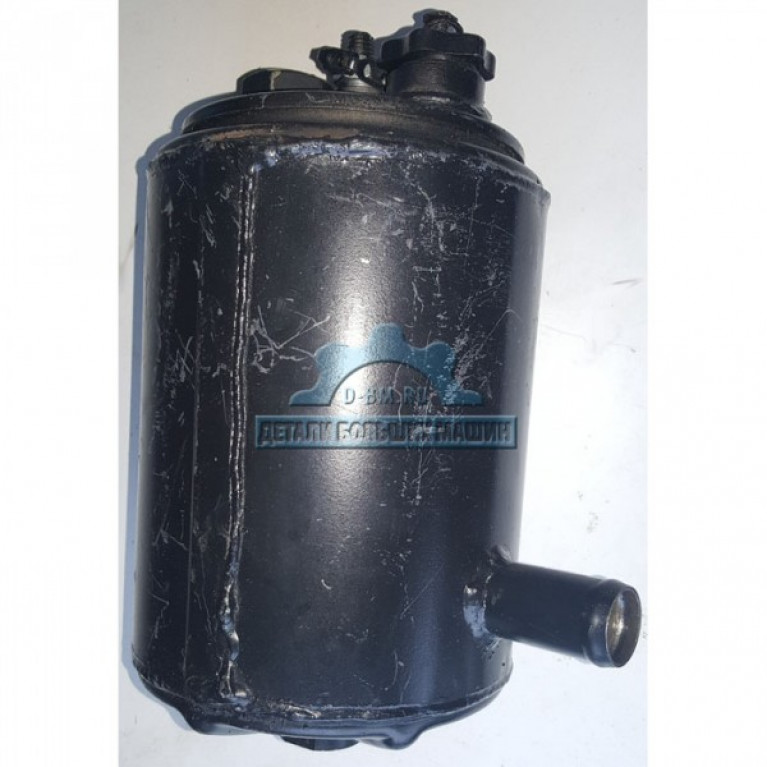Бак масляный жидкости гидроусилителя руля МАЗ 101-3410008 1013410008 1013410008