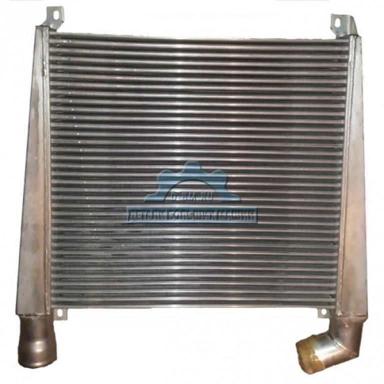 Охладитель наддувочного воздуха 6212-1172010-20 6212117201020 Taspo 6212117201020