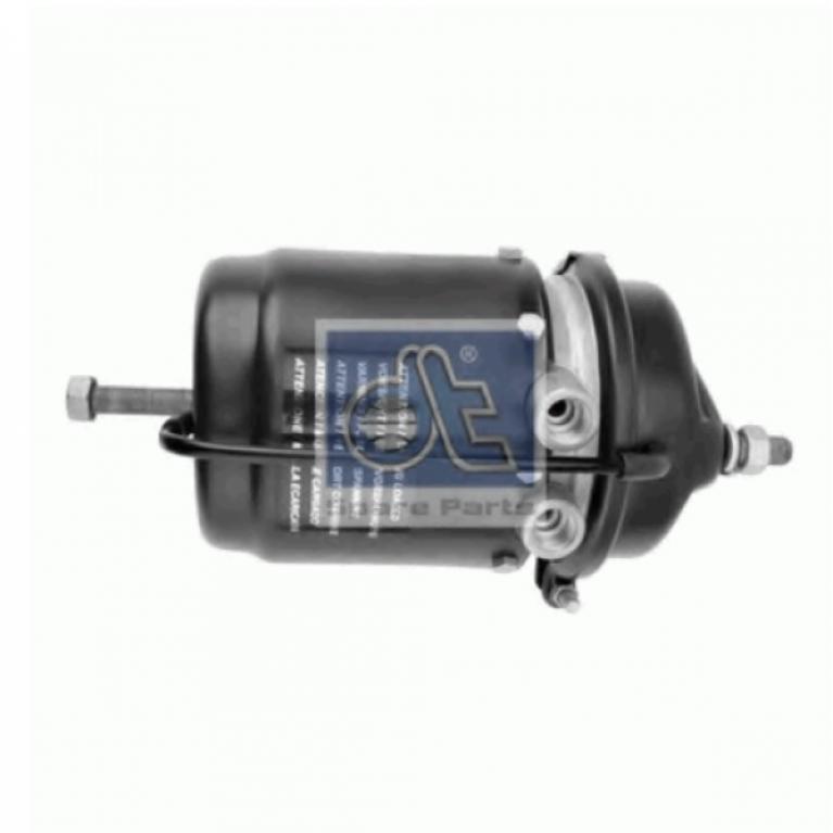 Энергоаккумулятор комб. ДАФ 65/75/85CF, CF65, CF75/IV, CF85/IV, XF95/105 24/24 10.2/8.5bar DT Spare Parts (Diesel Technic)