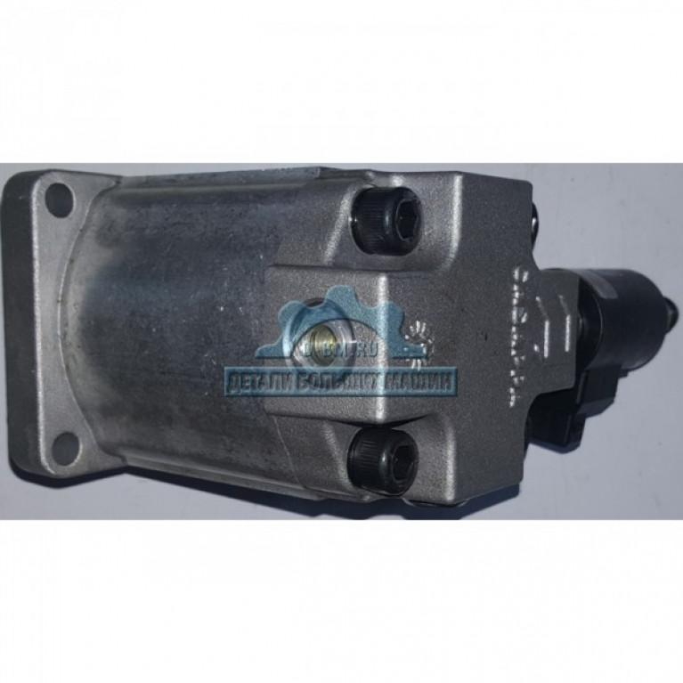 Гидромотор (насос гидропривода вентилятора) Casappa 019992 М4 / PLM20.20LO-54B2-LB замена для Bosch Rexroth 0511725028 019992М4/PLM20.20LO54B2LB 019992М4/PLM20.20LO54B2LB
