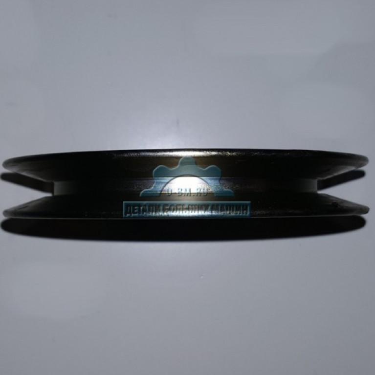 Шкив водяного насоса двиг. САТ3126 CTP 7С7890C ЛиаЗ 5256 7C7890C CTP