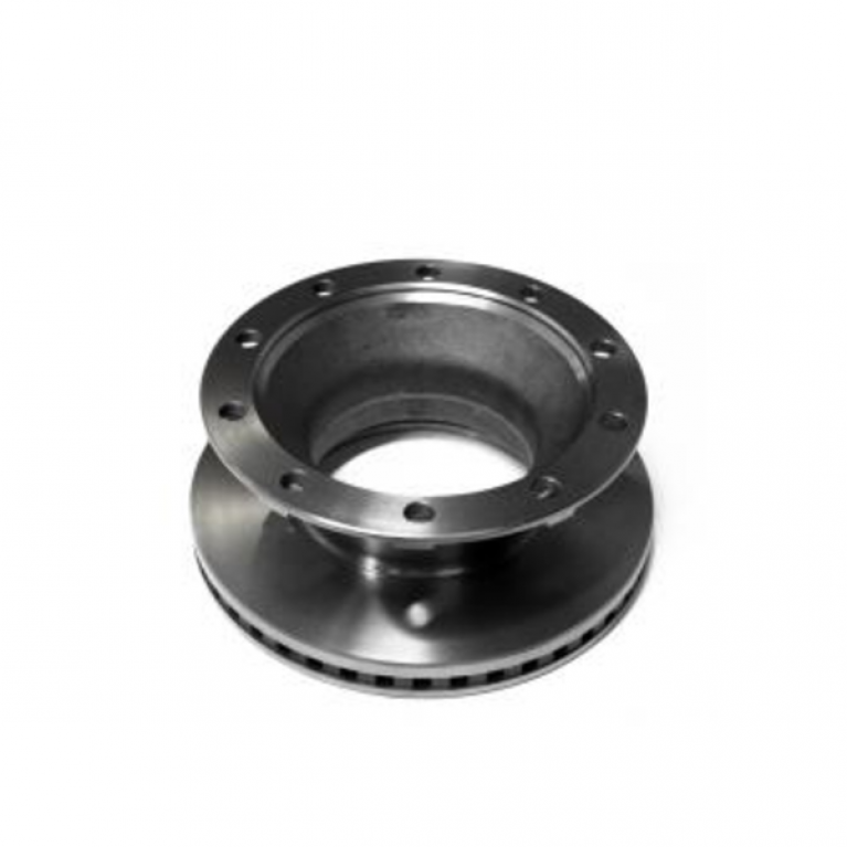 Тормозной диск 430x168.5x290x45 n10x22.5 задний вентилируемый Schmitz 8500825SX