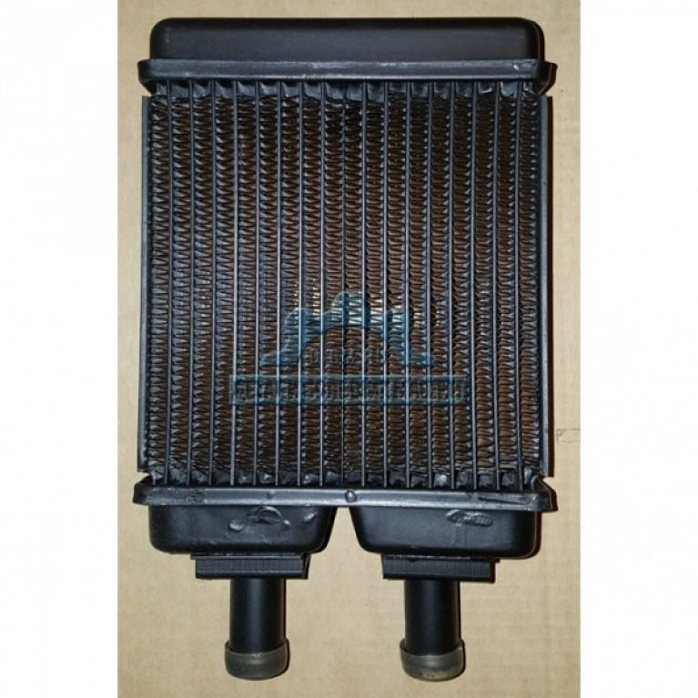 Радиатор отопителя салона МАЗ 103 104 105 12103-8101060-30 12.103810106030