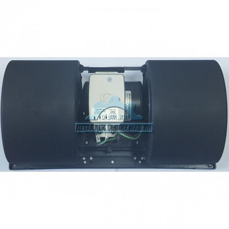 Вентилятор отопителя ЛиАЗ Коrmаs 72235002 аналог Spal 006-B40-22