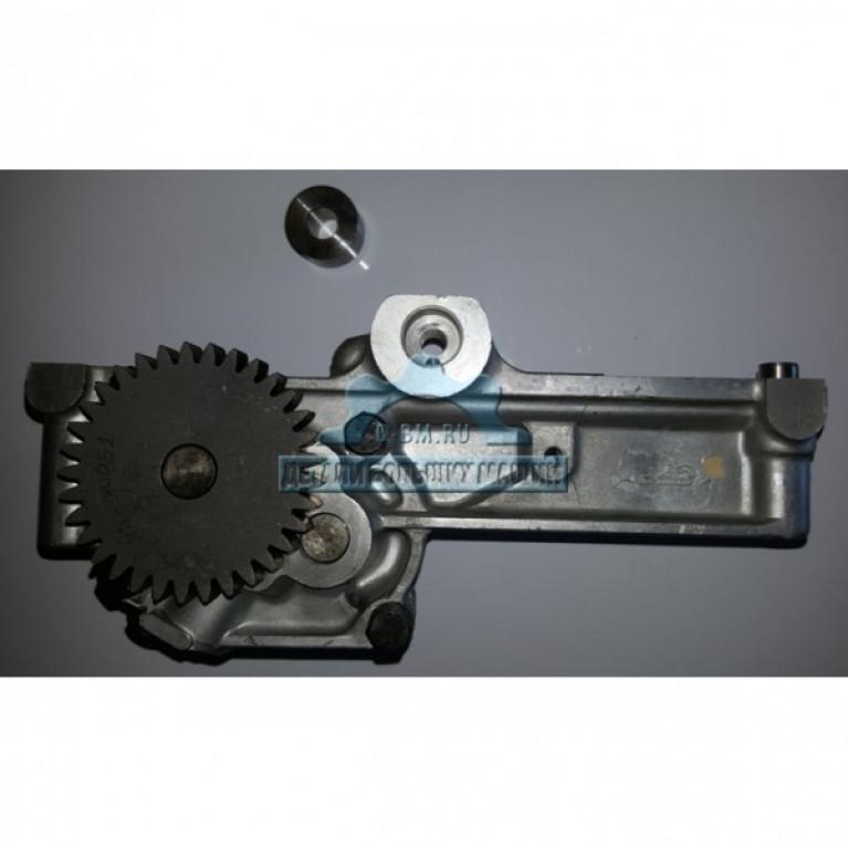Насос масляный двигатель САТ 3116 CTP 119-2924 1192924C 1192924C
