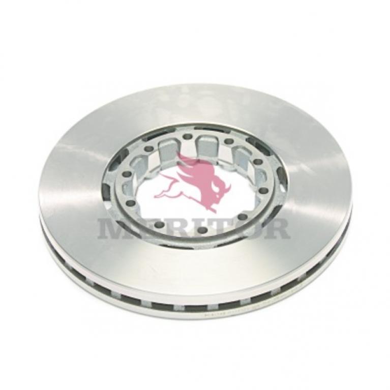Тормозной диск для прицепа 430х48x45 n10 SAF SKRB 9022 MBR5125