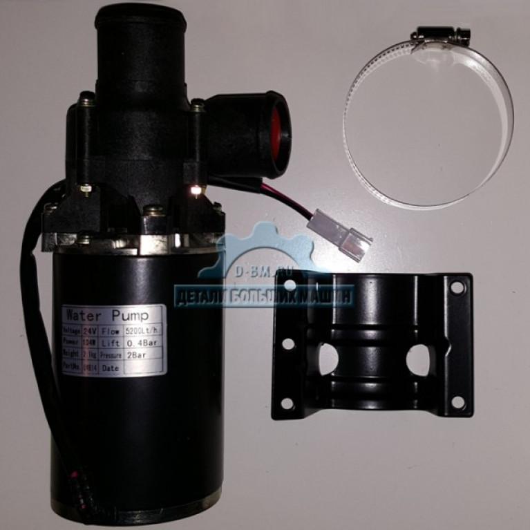 Насос циркуляционный U4814 отопителя Webasto 24В Термо Е320 KORMAS